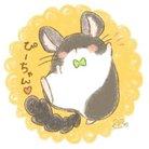 ぴーちゃん(*´꒳`*) ( salutenchant )