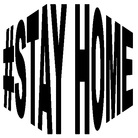 #STAY HOME ( STAY-HOME )