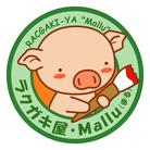 ラクガキ屋・まる ( mallu )