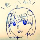 ずる『手描きイラスト』 ( zurui_co )