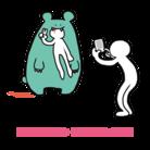 くま屋 ( Midorinokuma )