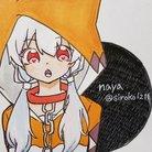 お土産付き人類悪(ロコさん特攻)のnaya ( siroko1211 )