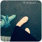 あゆみ ( ayuo__ )