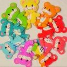 浦山亜由美⛅ぬいぐるみデザイナー ( RainbowPockets )