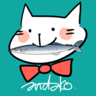 食欲の権化 ( andako_gecko0 )