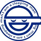 眠り男 ( cainrx7802 )