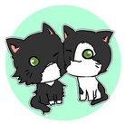ラジエーション猫(ラジねこ) ( Radiation_Cat_H )