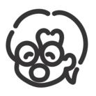 めげない子 ( megenaico )
