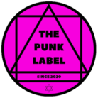 THE PUNK LABEL ( HIRONORI_PUNK )