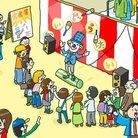 イベントパートナー公式@日本大道芸フェス7/11,12開催! ( Event_Partners_ )