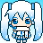 アザ ( SnowMiku_Life )