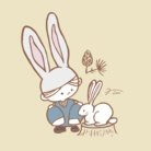 Feb Rabbit. ( Feb_Rabbit )
