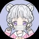 mにゃん ( of_miiitan )