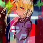 軌跡の結晶 ( __sayacan )