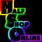 ハーフなお店 ( Half-SHOP )