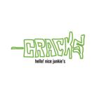 CRACKS ( cracks )