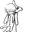 半々 ( hannhanncoyote )