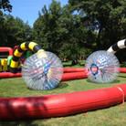 bubble football ( futbolburbuja )