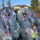 Bubble Football ( bubblefootballkau )