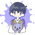 🍓水無月🐬スティッチ【🦇血騎士団🌙.*·̩͙】 ( YKR_stitch26 )