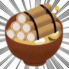 味噌汁ダイナマイト ( kodoku_monkey )