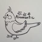 アロマンチック ( aromantic-parrot )