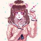 しろくまʕ・ﻌ・ʔ ( shirokuma_bear_ )