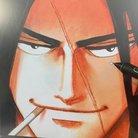 前田治郎(HERO /横浜ロック連載中) ( maeda26oo )