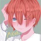 🍊蜜柑💩(みかん)🍊໒꒱ ( Mikan__pie320 )