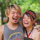 せかたん🌍そろそろ旅したい旅人カップル ( daigomoca )