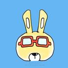 edysdays〜ウサギのエディ〜 ( chisan )