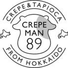 クレープマン89 ( crepeman89 )