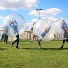 Amazing Canada Bubble Football ( canadabubble )