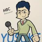 岡田祐介 ( MBC_okada )