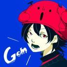 Gom(HoneyWorks) ( _Gom_ )