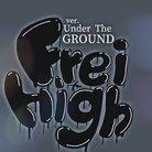 Frei × High @男装project ( FreiHigh2020 )