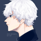 百々° ( dodo_marumaru )
