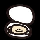 でっかい赤ちゃんこんにちは ( sayakakuramoch )