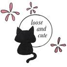 Loose and cute ( sirokuron )