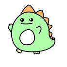 ぼくは恐竜 ( Otogi )