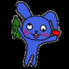 養分ウサギてゃん堂 ( marical777 )