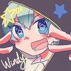 Windy🎐 ( windy_hm )