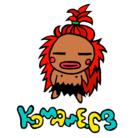こまめシーサー ( komame_c3 )