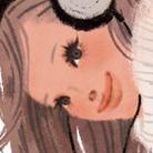 吉岡ゆうこ オンラインショップ ( yukoYoshioka_illustrator )