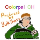 Colorpal CH Official Shop. ( colorpal_yuki )