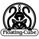 Floating-Cube ( shiopi_fc )