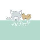 オオカミとエゾクロちゃんSHOP ( jiggye )