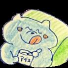 ねこぜ ( nekoze_aomori )