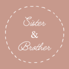 Sister & Brother 兄弟姉妹リンクTシャツ専門店 ( Sister_brother_tshirt )