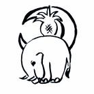 象月パイン ( zougetsupine )